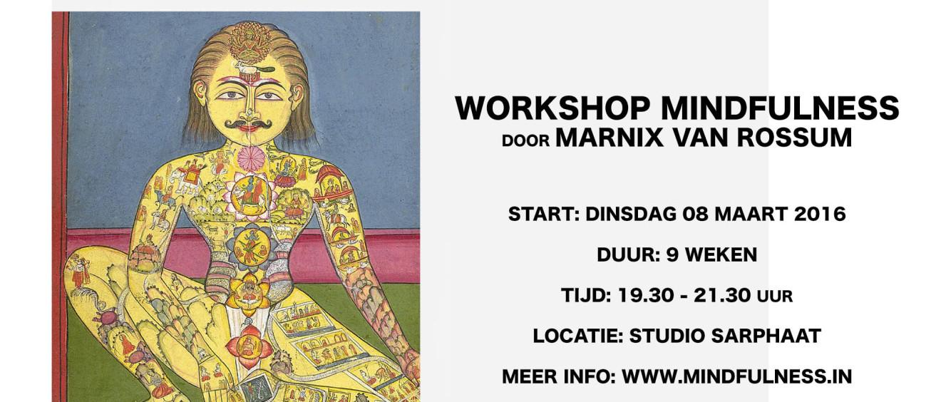 workshop mindfulness.in