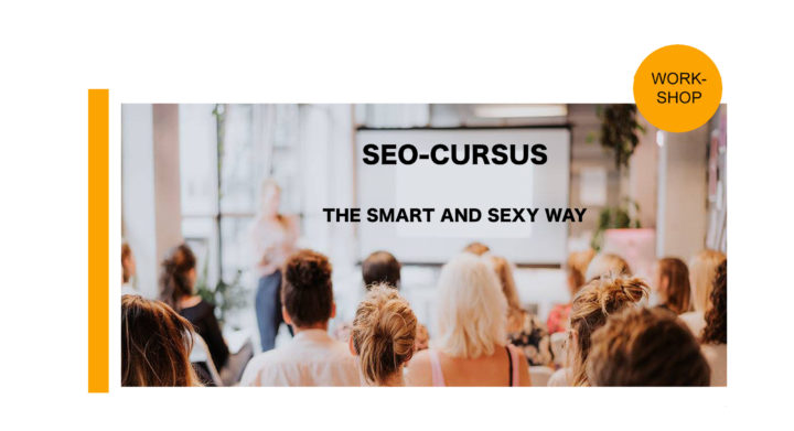 WORKSHOP-seo cursus