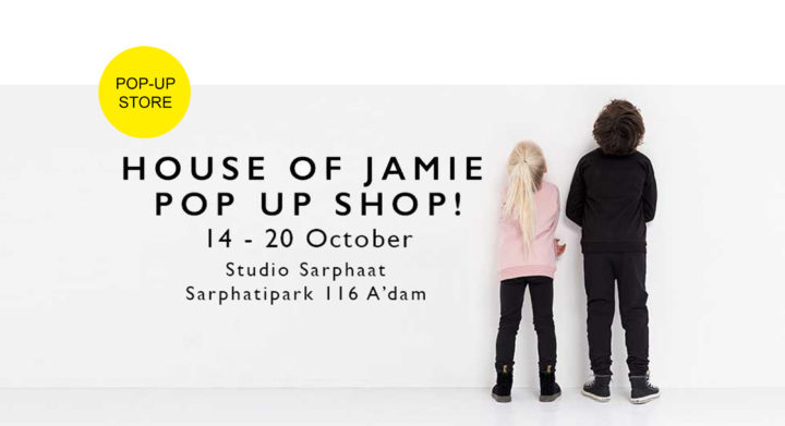 POP_UP_SHOP_HOUSE OF JAMIE